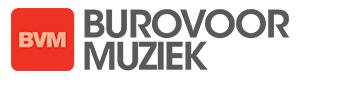 Kroepin logo Buro voor Muziek